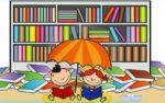 La biblioteca di vespri Blog